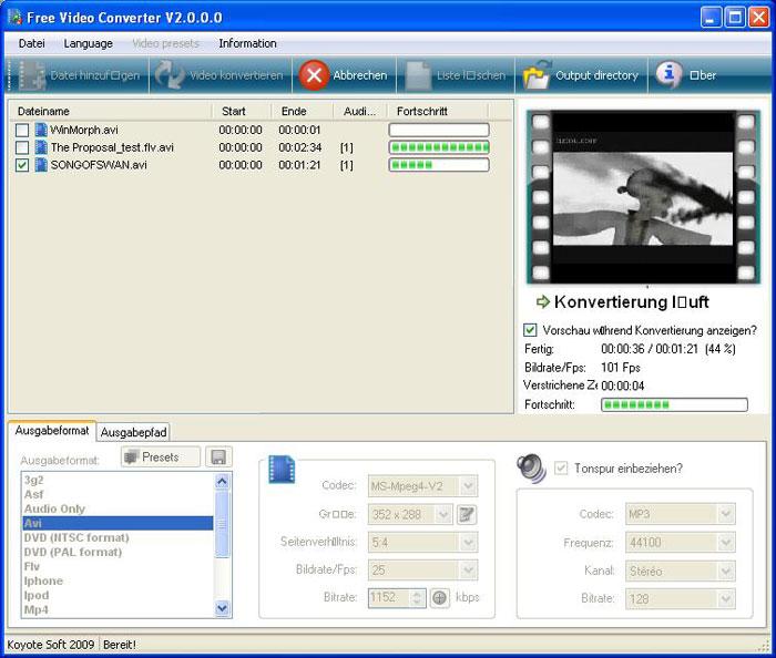 Лучшие программы для конвертации видео аудио и фото